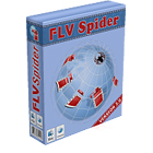 FLV Spider for MacDiscount