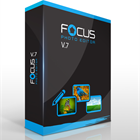 Focus Photoeditor (PC) Discount