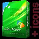 Infographic: Folder Marker Pro + Numbered Folder Icons Bundle for PC