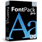 FontPack Pro (PC) Discount Download Coupon Code