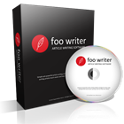 Foo Writer (PC) Discount