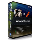 Fortop Album Creator (PC) Discount