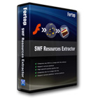 Fortop SWF Resources Extractor (PC) Discount Download Coupon Code