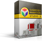 Gamedev Animation Studio Professional (PC) Discount Download Coupon Code