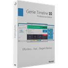 Genie Timeline Professional (PC) Discount Download Coupon Code
