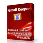 Gmail Keeper (PC) Discount Download Coupon Code