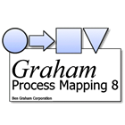 Graham Process Mapping Starter Edition (PC) Discount
