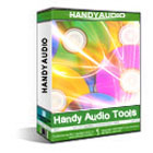 Handy Audio Tools (PC) Discount