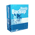 Handy Backup Home Standard (PC) Discount