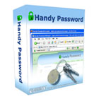 Handy Password (PC) Discount Download Coupon Code