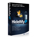 Hide My IP (Mac & PC) Discount