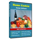 Home Cookin Recipe Software (PC) Discount