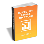 How Do I Set Goals That Work? (Mac & PC) Discount