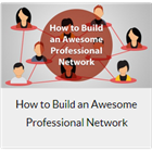 How to Build an Awesome Professional Network (Mac & PC) Discount