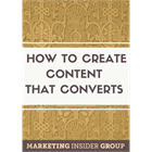 How To Create Content That ConvertsDiscount