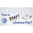 How to DRAFT a Business Plan? (Mac & PC) Discount