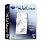 HTML Text Extractor (PC) Discount Download Coupon Code