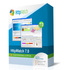 HttpWatch Professional 7.0 (PC) Discount