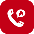 Hushed provides you with private messaging, voice calling, texts, voicemails, and more that will safeguard your true contact info.