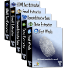 Iconico Extraction Tools A La Carte (PC) Discount Download Coupon Code