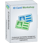 ID Card Workshop - Single User Full License (PC) Discount