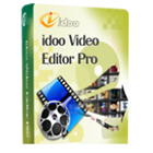idoo Video Editor Pro (PC) Discount