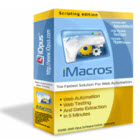 iMacros (PC) Discount Download Coupon Code