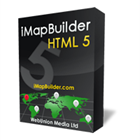 iMapBuilder Interactive HTML5 Map Builder (PC) Discount
