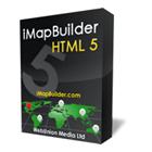 iMapBuilder Interactive HTML5 Map Builder (PC) Discount