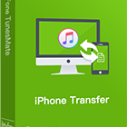 iMyFone TunesMate iPhone Transfer (PC) Discount