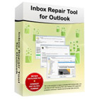 Inbox Repair Tool for Outlook (PC) Discount