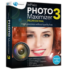 InPixio Photo Maximizer 3 Pro (PC) Discount