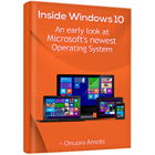 Inside Windows 10 - an early look at Microsoft's new Operating System (Mac & PC) Discount