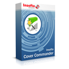 Insofta Cover Commander (PC) Discount Download Coupon Code