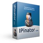 IPinator VPN (Mac & PC) Discount