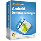 iPubsoft Android Desktop Manager (Mac & PC) Discount