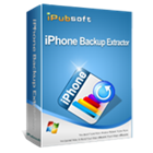 iPubsoft iPhone Backup Extractor (Mac & PC) Discount