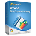 iPubsoft iPhone SMS+Contacts Recovery (PC) Discount