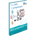 IRISCompressor Pro (PC) Discount Download Coupon Code