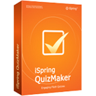 iSpring QuizMaker (PC) Discount