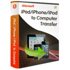 iStonsoft iPad/iPhone/iPod to Computer Transfer (Mac & PC) Discount