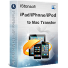 iStonsoft iPad/iPhone/iPod to Mac Transfer (Mac) Discount