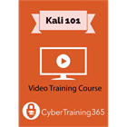 Kali 101 - FREE Video Training Course (a $19 value!) (Mac & PC) Discount