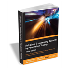 Kali Linux 2 - Assuring Security by Penetration Testing, 3rd Edition ($22 Value) FREE For a Limited Time (Mac & PC) Discount