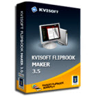 Kvisoft Flipbook Maker (PC) Discount