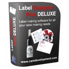Label Designer Plus DELUXE (PC) Discount