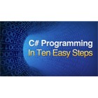 Learn C# Programming (In Ten Easy Steps) (Mac & PC) Discount