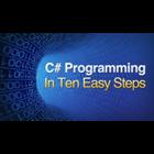Learn C# Programming (In Ten Easy Steps) (Mac & PC) Discount