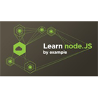 Learn Node.js by Example (Mac & PC) Discount