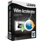 Leawo Video Accelerator Pro (PC) Discount Download Coupon Code